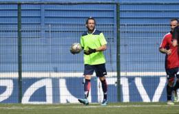 """Matteo Santi: """"Stesso protocollo della D per salvare la stagione"""""""