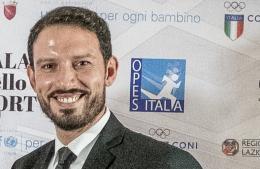 Vittorio Rosati è il nuovo presidente  di OPES Lazio