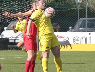 Atletico Lodigiani - Frosinone