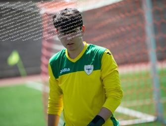 FC Frascati - Don Bosco Genzano