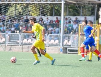 La Rustica RRdP - Atletico Lodigiani