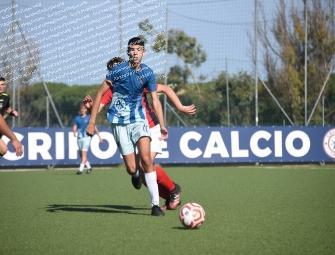 Grifone - Atletico Vescovio