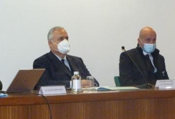 Lazio, presentato il progetto ARP