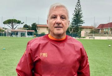 Aprilia, cambio di panchina: Roberto Tariciotti subentra a De Luca