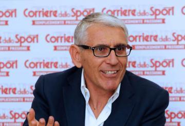 """Lardone annuncia: """"Mi candido alla presidenza del CR Lazio"""""""