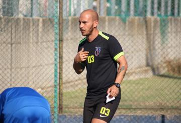 """Unipomezia, Pallocchia: """"La squadra sta reagendo bene"""""""