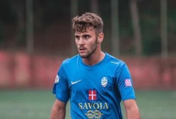 Matteo De Dominicis