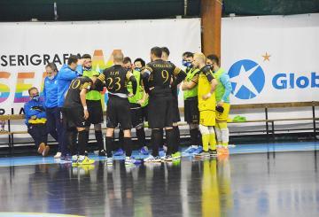 Lazio Calcio a 5