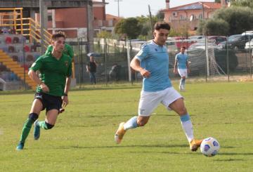 La Lazio anticipa a venerdì. Samp-Roma di domenica mattina