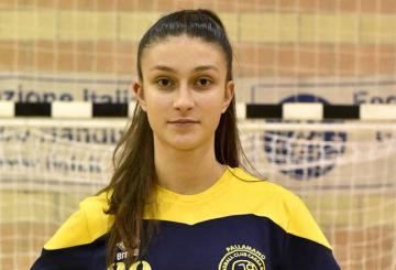 Elisa Rossetto