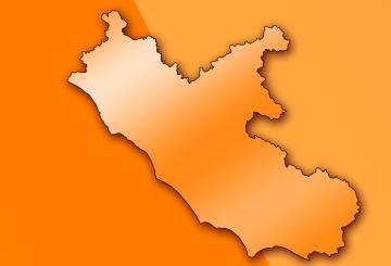 Il Lazio è in fascia arancione: cosa cambia nella vita di tutti i giorni