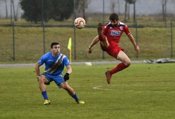 """Atletico Terme Fiuggi, Frabotta: """"Domenica vogliamo farci trovare pronti"""""""