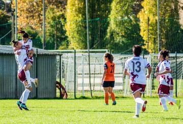 C - Arezzo 6 bellissima: goleada alla Roma XIV DecimoQuarto