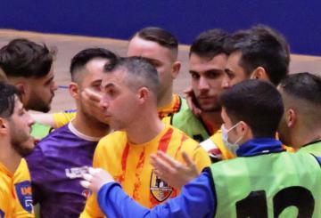 Benevento calcio a 5