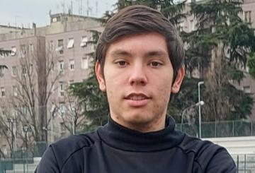 Matteo Saccomandi