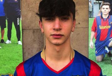 Luca La Matina