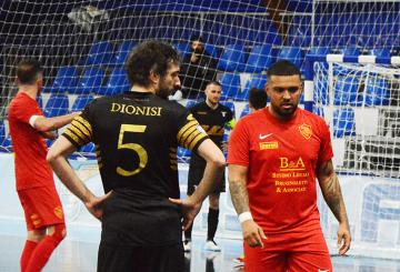 Dionisi e Dos Santos
