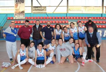 Ostia Volley