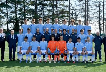 Lazio Under 18