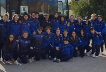 Lazio Calcio Femminile