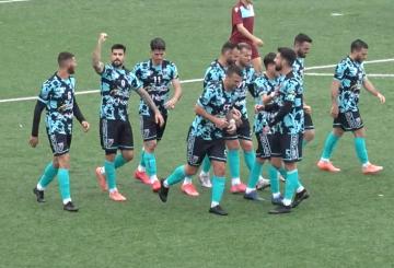 -VIDEO - Rivivi le emozioni della sfida tra Unipomezia e Sporting Ariccia