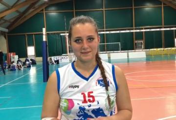 Michela Cecchini