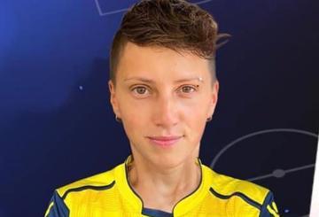 Martina Zabetta