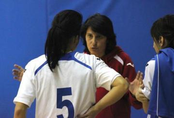 La Coccinella sul velluto. Roma Calcio Femminile ko nella ripresa
