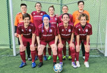 Futsal Pontinia