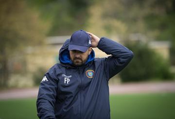 Lupa Frascati all'inglese. Pro Calcio Tor Sapienza sconfitta