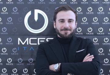 MCES Italia Ricci