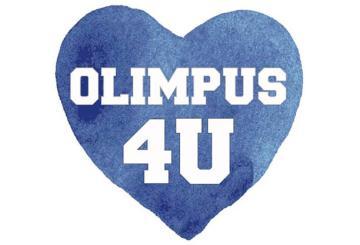 Nasce Olimpus 4U