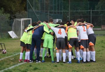 La Dabliu New Team è tra le squadre qualificate agli ottavi di finale (Foto ©Torrisi)