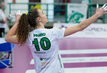 Alice Pamio