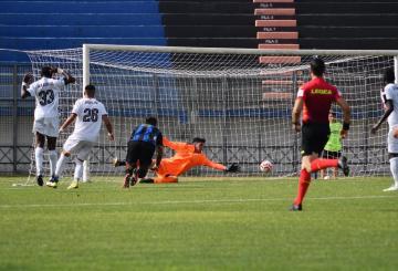 Il gol di Di Renzo