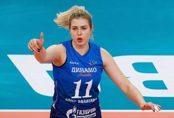 Anna Klimets