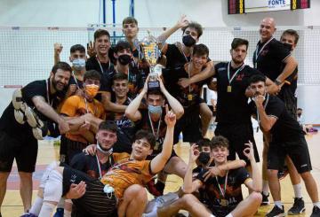 La Fenice vince il titolo regionale U19