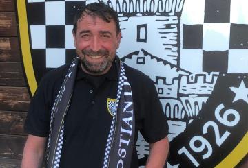 Elio Coppola nuovo allenatore U16 Ostiantica