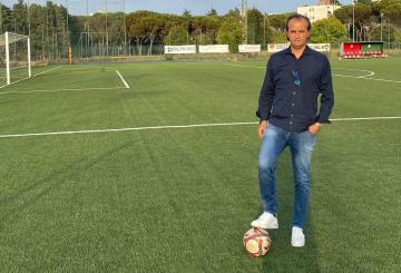 Atletico Roma VI - Luigi Paoletti ©Atletico Roma VI