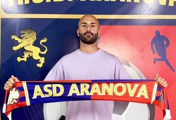 Alessandro Di Mario ©Aranova