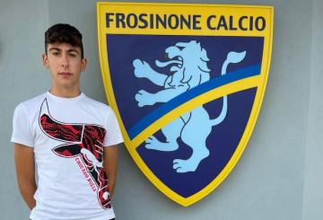 Tiberi Frosinone