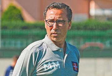 Massimiliano Monnanni ©Vamos Sport