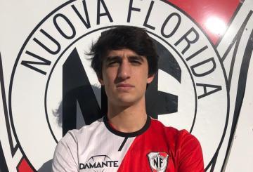 Sebastiano Svidercoschi (foto Team Nuova Florida)