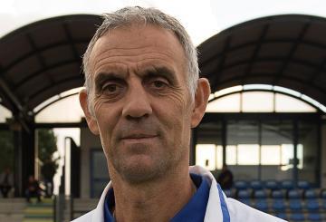 Alessandro Cordelli (foto Astrea Calcio)