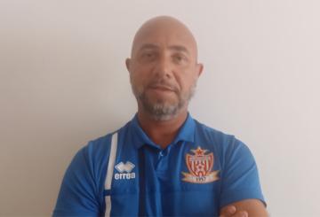 Giardinetti, il nuovo allenatore dell'Under 14 è Danilo Fratoni