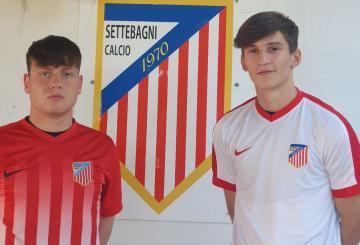 Settebagni, due rinforzi per l'Under 19: Bittolo Bon e Puscasu