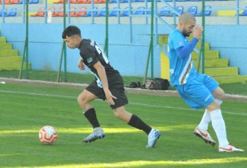 Bernardini in azione
