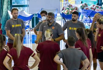Coach Saja