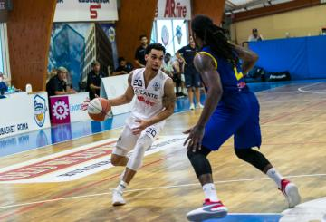 Eurobasket - Scafati
