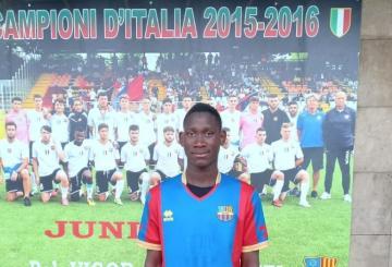 Moustafa Fofana